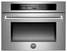 תמונה של מיקרו משולב תנור Bertazzoni F45 PRO X