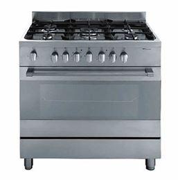 תמונה של תנור בומפני Bompani 683AE
