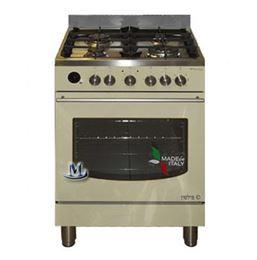תמונה של תנור כפרי בומפני Bompani BO644