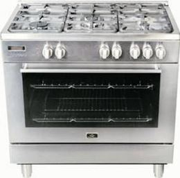"""תמונה של תנור פרטלי 90 ס""""מ Fratelli"""