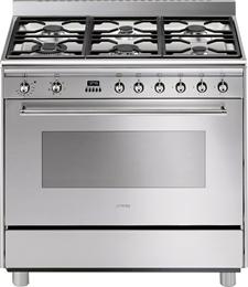 תמונה של תנור סמג DS96MFX7