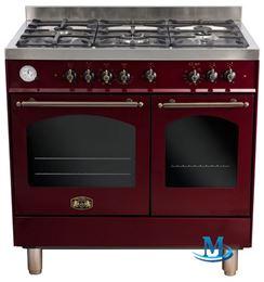 תמונה של תנור פרטלי קאונטרי מפוצל PR999