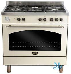 תמונה של תנור פרטלי קאונטרי PR999