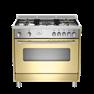 תמונה של תנור ברטזוני TES95C61LB
