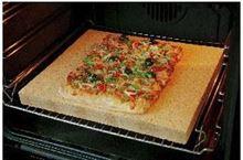 תמונה של אבן טבון להכנת פיצה