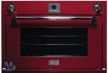 תמונה של תנור כפרי סטיל Ascot AFE9
