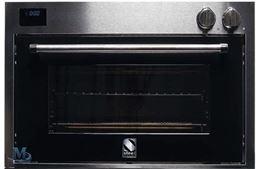 תמונה של תנור סטיל Genesi GFE9