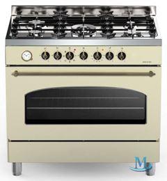 תמונה של תנור כפרי פרטלי Fratelli PR707