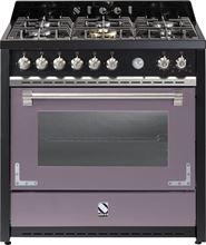 """תמונה של תנור מקצועי סטיל אוקספורד 90 ס""""מ"""