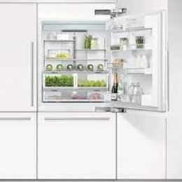 "מקרר אינטגרלי 90 ס""מ Fisher Paykel RS9120WRJ1"