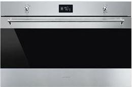"""תנור בנוי 90 ס""""מ SMEG SF9390X1"""
