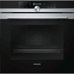תנור בנוי פירוליטי SIEMENS HB675G0S1