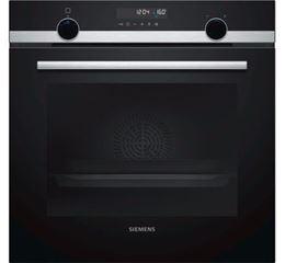 """תנור בנוי 60 ס""""מ פירוליטי SIEMENS HB578GBS0Y"""