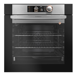 "תנור בנוי 60 ס""מ DE DIETRICH DOE7560X"